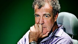UPDATE: Jeremy Clarkson Quits Top Gear, Show Cancelled for Good