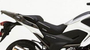 Premium Corbin Seats For Honda Nc700x