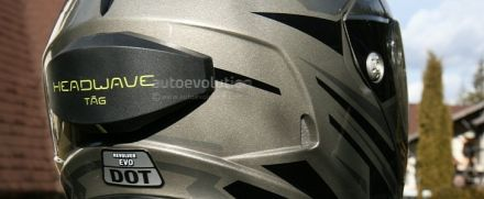 Headwave TAG Helmet Music and Navigation System Reviewed