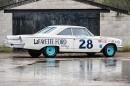 1963 Ford Galaxie 500 NASCAR