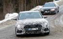 2017 Audi A6 Confirmed by Marc Lichte, Will Ride on MLB ...