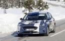 2019 Ford Focus Sedan Has Comic Wrap, Looks Like a Volvo