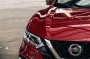 2020 Nissan Rogue Sport Borrows Front Fascia From Qashqai ...