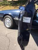 Ford Mustang 5.0 1989 Craigslist