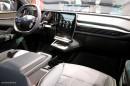 2022 Renault Megane E-Tech Electric foto en vivo en IAA 2021