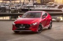 2019 Mazda3 Pricing and Specs Announced in Australia