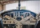 Harbour Air Seaplane Cockpit