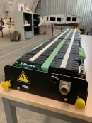 H55 Electric Battery Systems