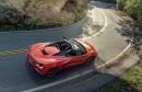2020 Chevrolet Corvette convertbile