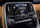 2022 Lexus LX revealed