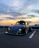 Widebody VW Beetle