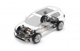 Volkswagen Tiguan Recall: 151,000 Units Suffer from Fuel Pump Problems - autoevolution