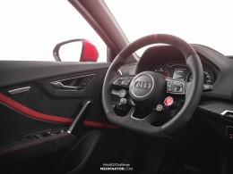 Audi A6 3 0 V6 Bitdi Chip Tuning 405 Hp By Dp Race Autoevolution