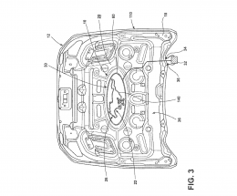 Ford 5 4 Heater Hose Diagram as well Ford F150 2009 2010 Mechanical Service Manual as well T23744524 Location temperature sensor operates also Ford Patent Turns Door Handle Into Hand Sanitizer 117832 besides 2014 Fiesta. on 2014 ford fiesta hatchback