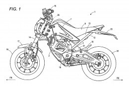 Suzuki Extrigger Is The Electric Response To The Honda Grom 108561