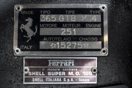 Unique Ferrari 365 Gtb 4 Daytona Shooting Brake Is Up For Grabs Video Photo Gallery