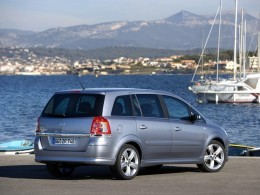 vauxhall zafira b recalled over improper fix of blower motor resistor and fuse autoevolution. Black Bedroom Furniture Sets. Home Design Ideas