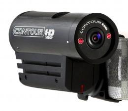 vholdr previews contourhd 1080p helmet camera autoevolution