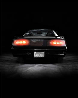 You Can Bid For Knight Rider S Kitt And Lewis Hamilton S