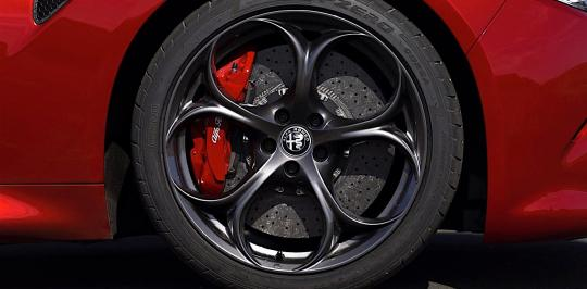 Coolest OEM Wheels Available On Production Cars Autoevolution - Cool cars rims