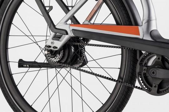 Mavaro Neo 1 E-bike From Cannondale Is the Safest City Cruising Monster of 2020