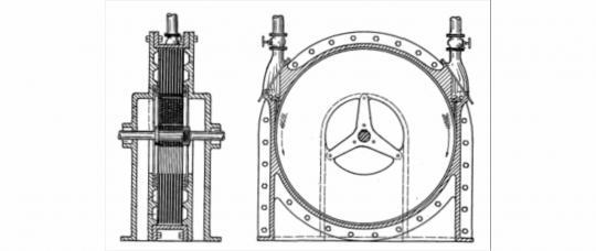 nikola tesla s revolutionary engine still lies here s how it works autoevolution