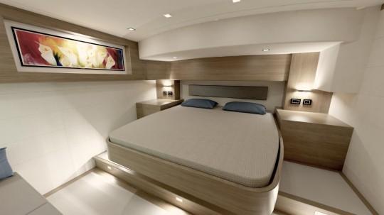 Sailing-Stream.fr ⚓ Serenity 74 - la navigation à l'énergie solaire comme un luxe ultime ⚓ Catamarans
