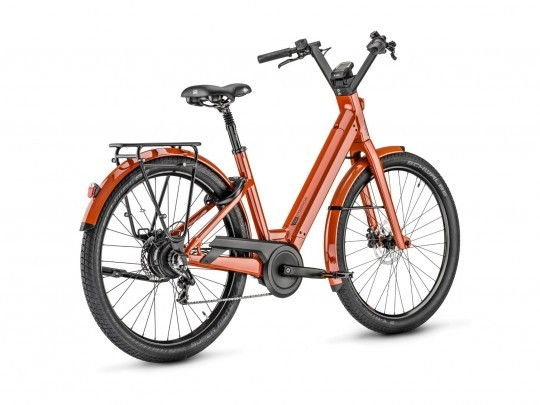 The French Attack the E-bike World Stage with Their Newest Design