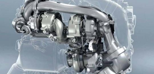 Triple Turbo And Quad Turbo Engines  The Only Cars That Feature