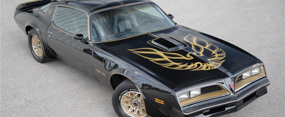 How Many Cars Used In Smokey And The Bandit