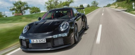 2018 porsche 911 gt2 rs has 700 hp 212 mph top speed early ride reveals a. Black Bedroom Furniture Sets. Home Design Ideas