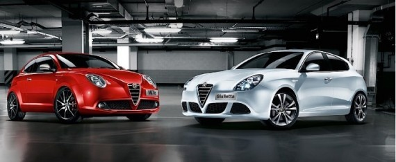 Alfa romeo mito veloce top speed