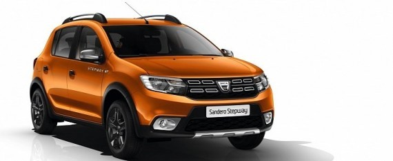 dacia launches explorer special edition in france autoevolution. Black Bedroom Furniture Sets. Home Design Ideas