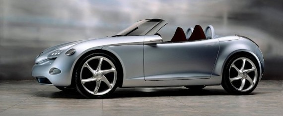 Mercedes benz sla roadster could finally happen with next for Mercedes benz sla