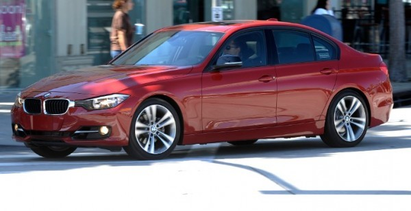 2012 BMW 328i Long Term Review by Motor Trend - autoevolution