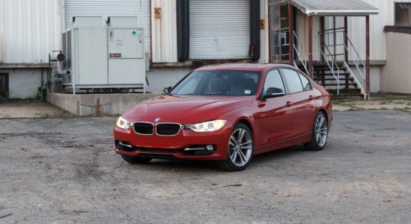 BMW I Sport Line K Miles Review By Car And Driver - 2012 bmw 328i sport line