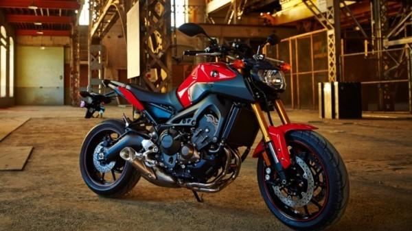 2014 Yamaha FZ-09 Recalled for Headlight Issues - autoevolution