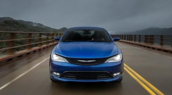 Chrysler 200 Mpg >> 2015 Chrysler 200 With V6 Rated At 29 Mpg Highway