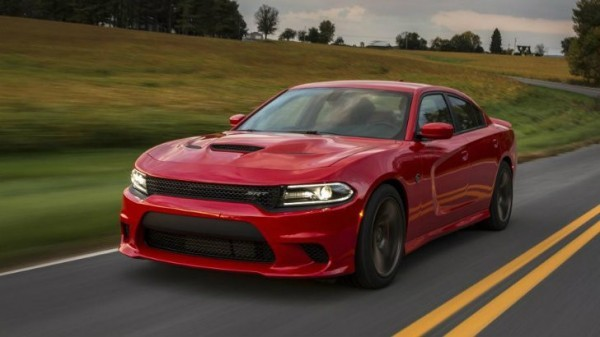 2015 Dodge Charger Srt Hellcat Fuel Economy 13 Mpg City 22 Mpg