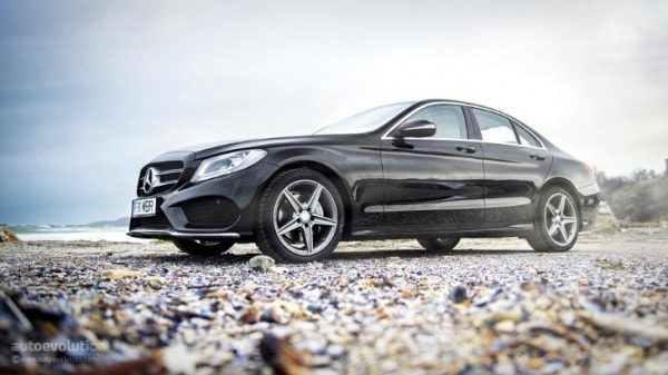 2015 Mercedes Benz C Class Hd Wallpapers They Call It Baby