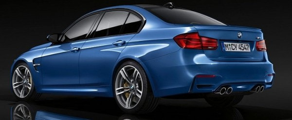 Bmw X Series Differences >> How to Differentiate the Non-Facelift BMW F80 M3 from the Facelift Model - autoevolution