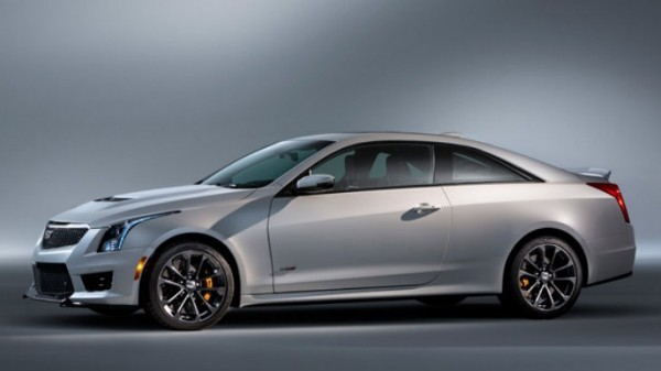 2016 cadillac ats v coupe may get to 60 mph faster than the bmw m4 autoevolution. Black Bedroom Furniture Sets. Home Design Ideas
