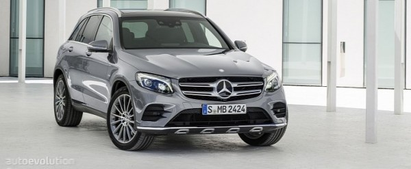 11 photos 2016 mercedes glc