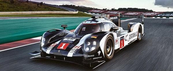 Porsche Race Cars >> 2016 Porsche 919 Hybrid Lmp1 Race Car Packs 900 Horsepower