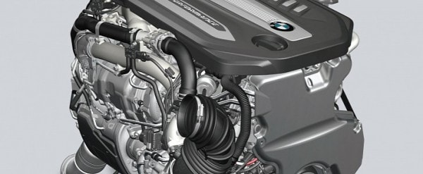 BMW D XDrive Launched With HP QuadTurbo Liter - Bmw 3 litre diesel