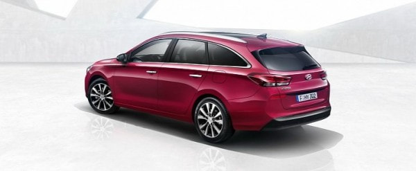 2017 Hyundai I30 Tourer Priced From Gbp 17 495 In The Uk