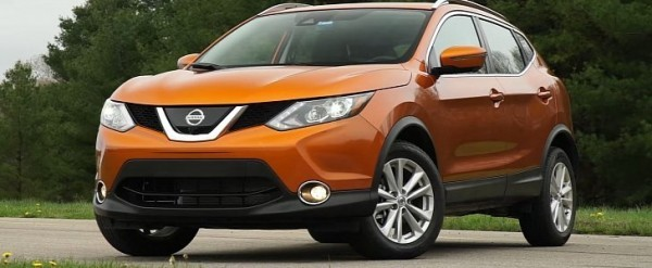 Delightful 2017 Nissan Rogue Sport Hits A Sweetspot Says Consumer Reports