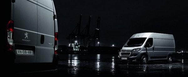 2017 Peugeot Boxer Gets Euro 6-Compliant Diesel Engine - autoevolution