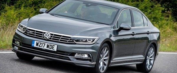 2017 Vw Pat And Tiguan Get Four New Tsi Engines In Britain