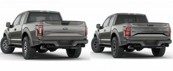 2018 Ford F-150 Raptor Official with Choice of Two ...